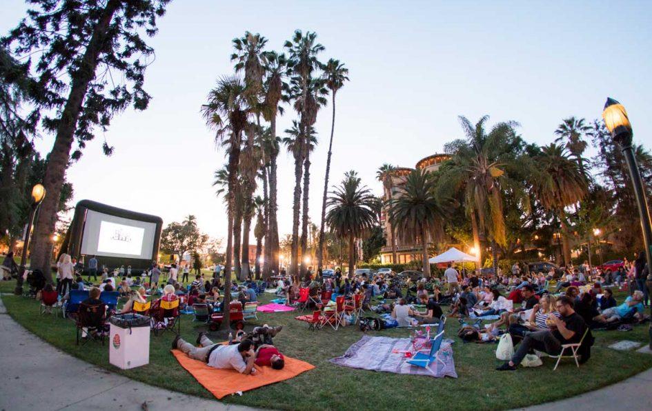 Hal Terindah Saat Menikmati Pasadena Festival