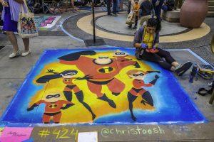 Pasadena Chalk