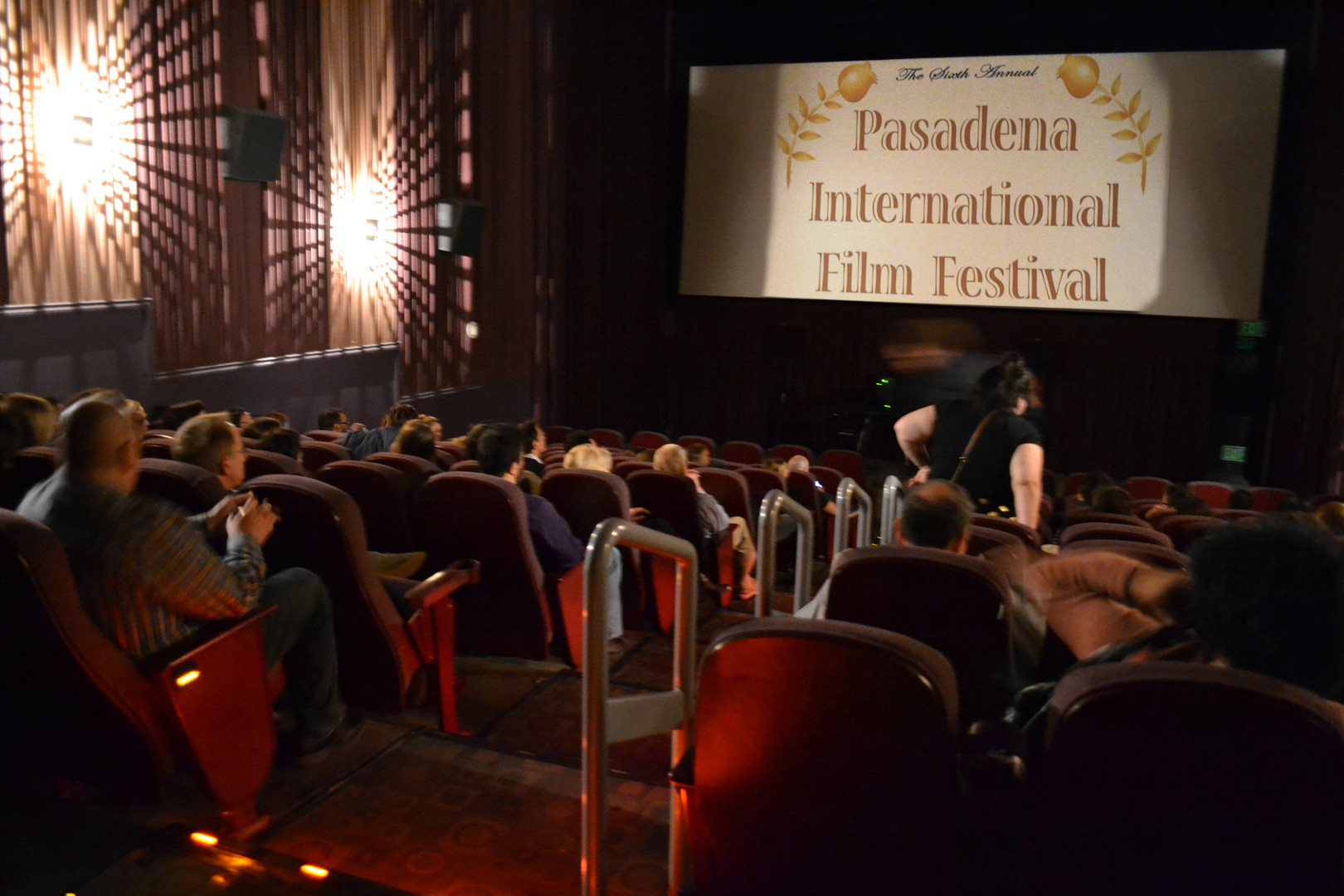 Festival Film ( Movie Festival )